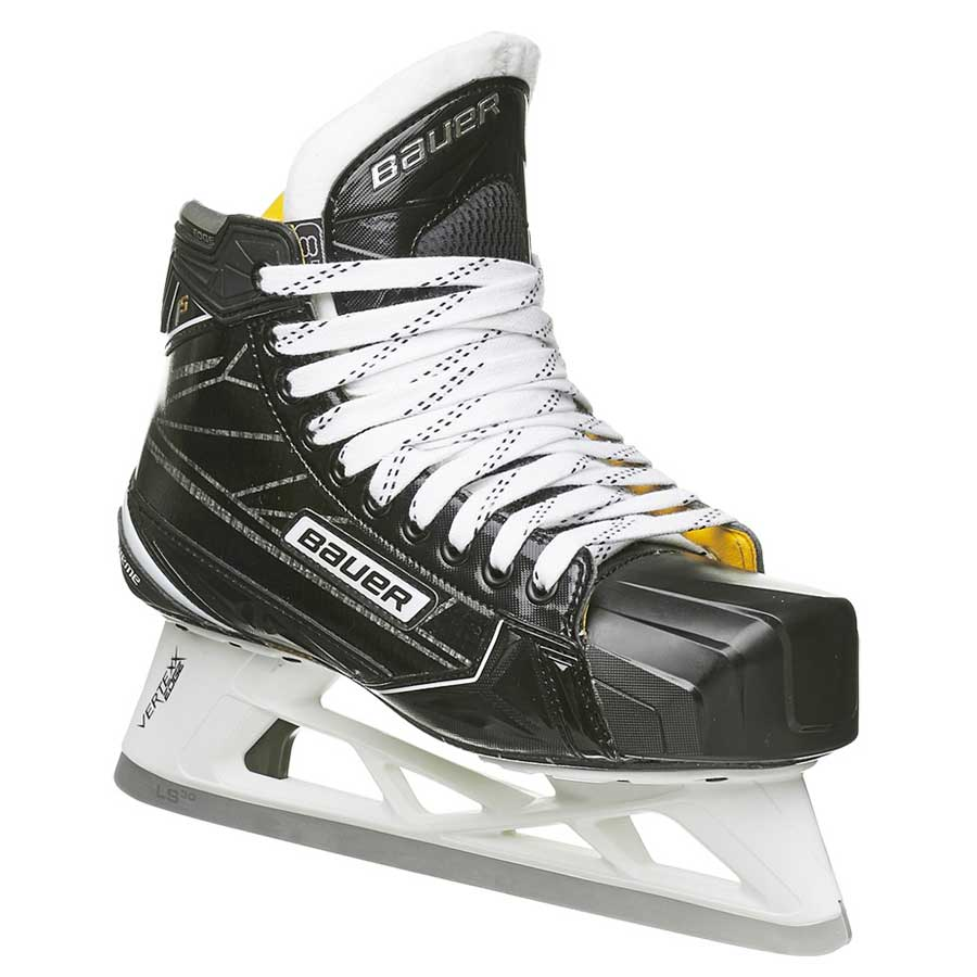 f43f9588f4a Bauer Supreme 1S Goalie Skate Junior