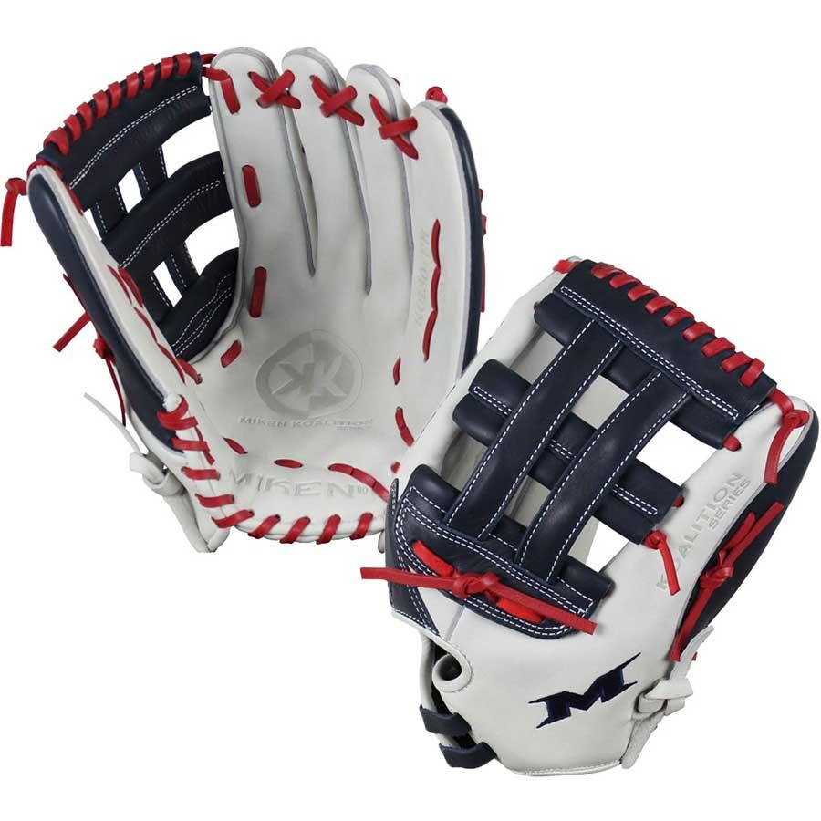 Miken Koalition Ko130 Ph Softball Glove 13 Quot
