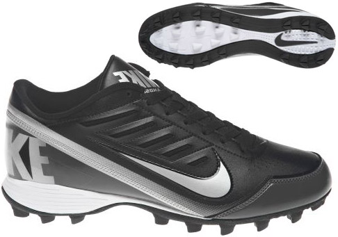 c1e88d11763b2 Nike Land Shark 3 4 Football Shoes Adult