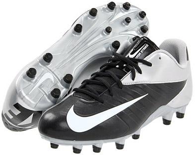 96ebe953032 Nike Vapor Strike Low TD 3 Football Shoe Adult