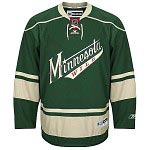NHL Apparel