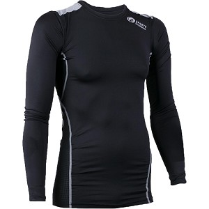 Sports Excellence Compression Hockey Under Shirt Senior