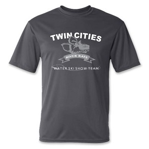 River Rats C2 Performance T-shirt Adult & Youth
