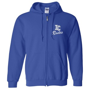 Immaculate Conception Full Zip Hood Adult & Youth