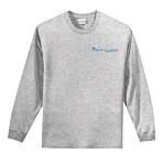 Delta/Frontier Cotton Long Sleeve T-Shirt **
