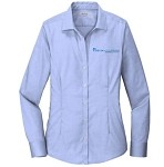 Delta/Frontier Oxford Dress Shirt Ladies