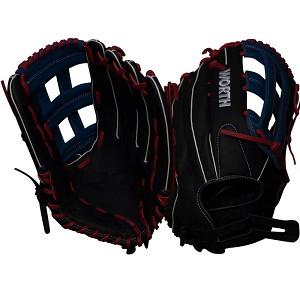 Worth WXT150-PH XT Extreme Slow Pitch Glove 15""