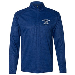 River Rats Tonal Blend Lightweight 1/4 Zip Adult & Youth