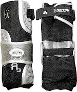 Harrow A3 Deluxe Lacrosse Arm Guard