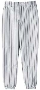 Wilson Deluxe Pinstripe Baseball Pant Adult