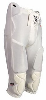 Schutt All in One Polyester Football Pant Youth