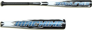 Rawlings Machine BBCOR Adult Baseball Bat -3