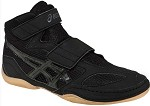 Asics Matflex 4 Wrestling Shoe Jr. - Black