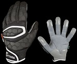 Cutters HX80 Hexpad Football Lineman Glove Adult