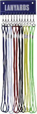 Atheletic Specialties Inc. Lanyards