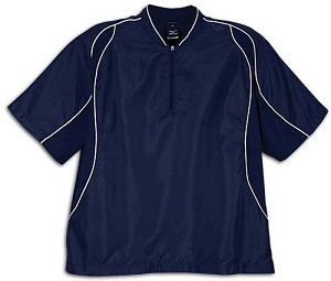 Mizuno Premier Piped Batting Jacket Adult