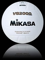 Mikasa 2000 Competition Indoor Volleyball