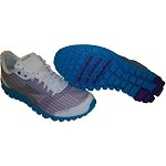 Reebok Realflex Optimal Women's Shoe - White/Purple