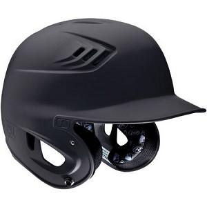 Rawlings 70 MPH Coolflo Matte Batting Helmet