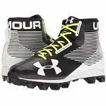 Under Armour Hammer Mid RM-Black/White