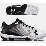 Under Armour Leadoff Low RM Baseball Cleat Junior