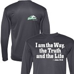 St. Charles Performance Long Sleeve Tee Adult & Youth *NEW*