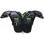 Schutt Y Flex 4.0 Youth Football Shoulder Pad