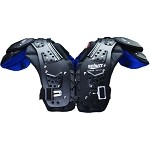 Schutt Mid Flex 4.0 Football Shoulder Pad