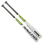 Rawlings BB75 5150 Alloy BBCOR Baseball Bat (-3)