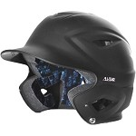 All-Star System 7 Matte Batting Helmet