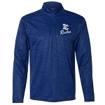 Immaculate Conception Tonal Blend Lightweight 1/4 Zip Adult & Youth