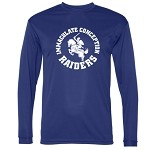 Immaculate Conception Performance Long Sleeve T Adult & Youth
