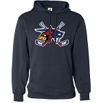 CPCR Girls Hockey Performance  Hoodie Adult & Youth