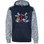 CPCR Girls Hockey Performance Blended Hood Adult & Youth