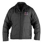 CPCR Girls Hockey Down Jacket Adult & Youth