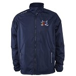 CPCR Girls Hockey Midweight Jacket Adult & Youth