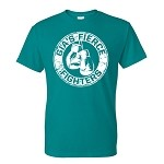 Gia's Fierce Fighters for Juvenile Arthritis T-Shirt