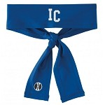 Immaculate Conception Tie Back Headband