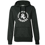 Immaculate Conception Glitter Hoodie Ladies & Youth