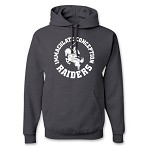 Immaculate Conception Nublend Hoodie Adult & Youth