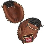 Rawlings Sandlot Baseball Catchers Mitt 33