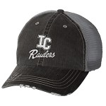 Immaculate Conception Unstructured Distressed Cap