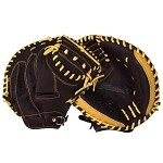 Mizuno GXC90B2 Franchise Catchers Mitt 33.5