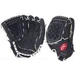 Rawlings R125BGB Renegade Series Softball Glove 12.5